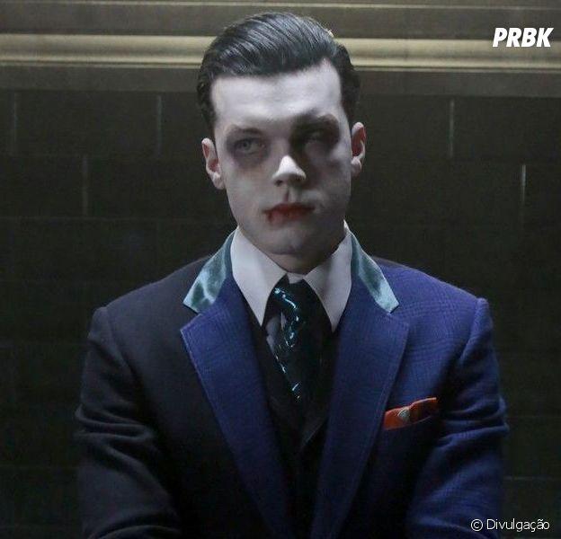 """Em """"Gotham"""", Jeremiah(Cameron Monaghan) não se transformará 100% em Coringa!"""
