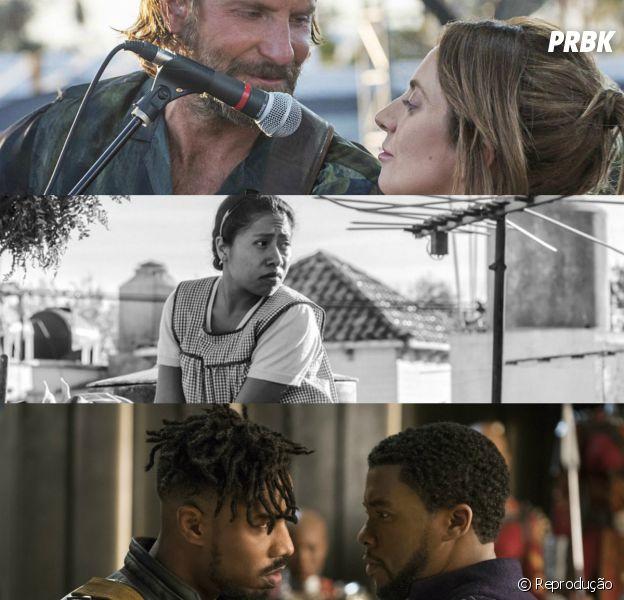 Oscar 2019: veja a lista completa dos indicados!