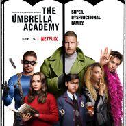 Confira tudo que vai entrar de novidade na Netflix no mês de fevereiro!