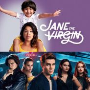 """Vamos ter spin-off de """"Jane the Virgin"""" e """"Riverdale"""" e não estamos sabendo lidar!"""