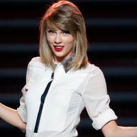 """Taylor Swift ganha título de """"Mulher do Ano"""" e lança prévia de novo hit"""