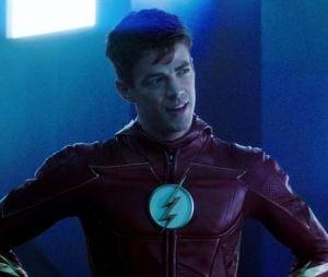 """Em """"The Flash"""": Barry (Grant Gustin) pode ter encontrado solução para metahumanos!"""
