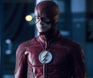 """Em """"The Flash"""", série faz referência a personagens ligados (um deles diretamente) a Batman"""