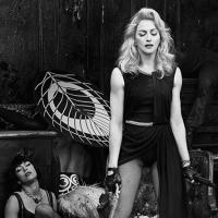 """Madonna estrela o curta """"Secret Project"""" e você pode baixar na web"""