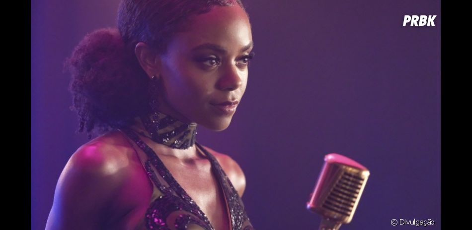 "Ashleigh Murray interpretará Josie, de ""Riverdale"", em ""Katy Keene'"