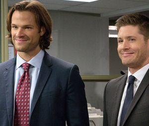 """Em """"Supernatural"""", Jared Padalecki foi fazer o teste para a série com um pé atrás"""