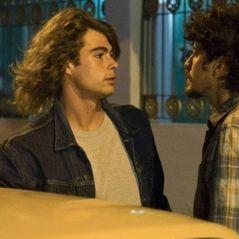 """Depois de estreia com índices baixos, briga em """"Verão 90"""" recupera audiência"""