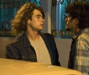 """Briga entre os irmãos Guerreiro faz audiência de """"Verão 90"""" subir"""