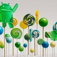 Android Lollipop: veja 5 novidades do sistema operacional para smartphones