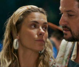"""Carolina Dieckmann é Afrodite em """"O Sétimo Guardião"""""""