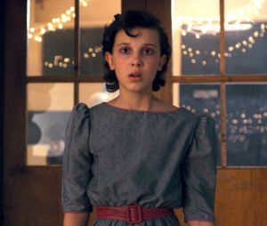 """Propaganda de """"Stranger Things"""" revela que Eleven (Millie Bobby Brown) estará bem diferente na 3ª temporada da série"""