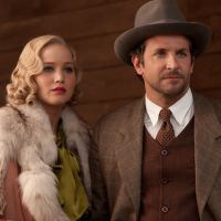 "Bradley Cooper fala sobre trabalhar com Jennifer Lawrence: ""Emocionante!"""