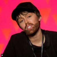 """Miley Cyrus se transformou em um rapaz durante participação na 11ª temporada de """"RuPaul's Drag Race"""""""