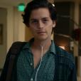 """Cole Sprouse estreia seu primeiro drama nos cinemas, """"A Cinco Passos de Você"""""""