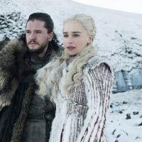 """Daenerys, Jon Snow, Arya, Sansa e mais personagens de """"Game of Thrones"""" estampam capa de revista"""