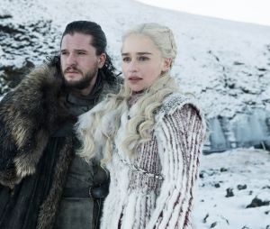 "Entertainment Weekly libera imagens inéditas de ""Game of Thrones"""
