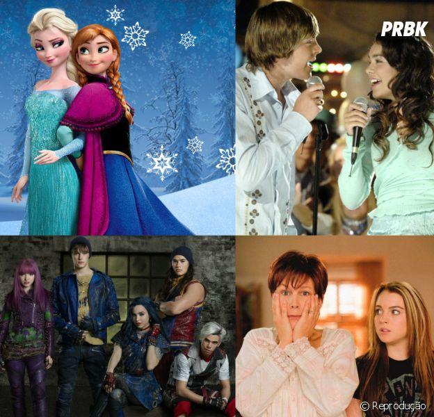Escolha 5 filmes da Disney e te diremos qual será o signo do seu futuro crush