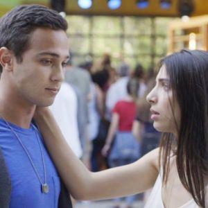 """Será o fim de Peromar? Pérola e Marcio podem se separar no final de """"Malhação""""!"""