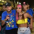 """Parece que a Anitta vai usar a polêmica envolvendo Neymar e Medina no Carnaval para lançar um projeto novo chamado """"Kisses"""""""