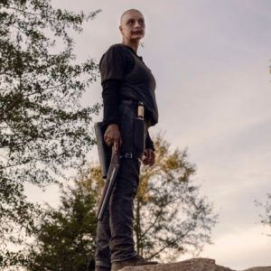 """O episódio final da 9ª temporada de """"The Walking Dead"""" vai ter morte de personagens principais"""