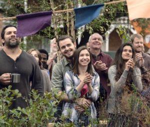 "De ""The Walking Dead"": episódio final da 9ª temporada poderá ter várias mortes"