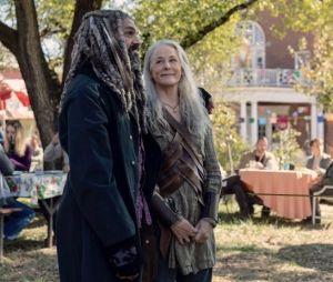 """Em""""The Walking Dead"""": mortes de personagens importantes podem acontecer no final da 9ª temporada"""