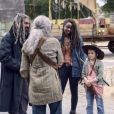 "De""The Walking Dead"": se prepara porque podem vir morte de personagem principal por aí"