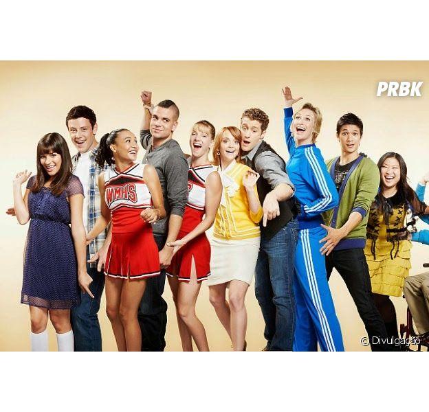 """Há quatro anos atrás, """"Glee"""" exibia seu último episódio"""