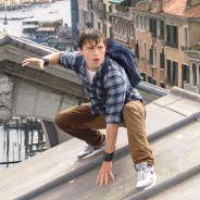 """Temos três novos cartazes de """"Homem-Aranha: Longe de Casa"""" e estamos animados para o filme!"""
