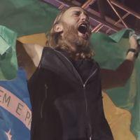 David Guetta revela todo o seu amor pelo Brasil em documentário surpreendente!