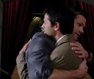 """O fim de """"Supernatural"""" comoveu os fãs"""