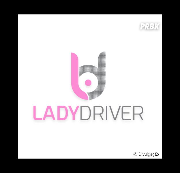"""Conheça o """"Lady Driver"""", novo aplicativo de transporte que ajuda as mulheres a se sentirem seguras!!"""