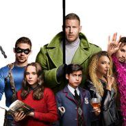 """Vai ter mais """"Umbrella Academy"""", sim! Série é renovada pela Netflix e fãs vibram"""