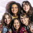 """""""As Five"""" volta a reunir cinco protagonistas de """"Malhação - Viva a Diferença"""""""
