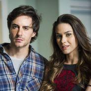 """""""Amor à Vida"""": Natasha faz Leila de empregadinha e Thales beijará Nicole!"""