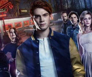 "KJ Apa, de ""Riverdale"", será o protagonista do filme biográfico ""I Still Believe"""