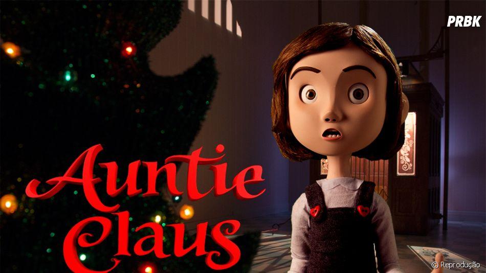 """Série """"Auntie Claus"""" será produzida por criador de """"High School Musical"""" para a Netflix"""