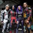 """Criador de """"Descendentes"""" assina contrato com a Netflix"""