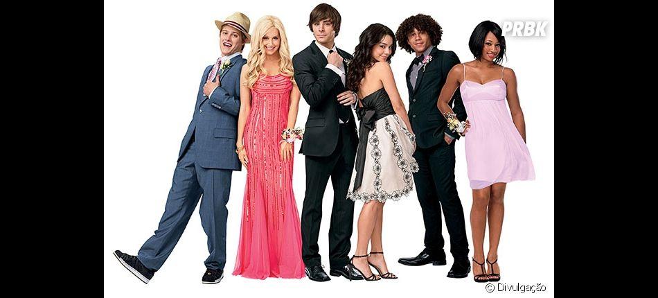"""Criador """"High School Musical"""" assina contrato com a Netflix"""