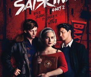 """""""O Mundo Sombrio de Sabrina"""": 2ª temporada já está disponível na Netflix"""