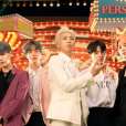 """Boy With Luv"": vem conferir o MV do comeback do BTS em parceria com a Halsey, parte do álbum ""MAP OF THE SOUL: PERSONA"""