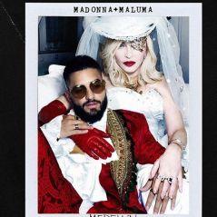 O que você achou da música nova da Madonna com o Maluma?