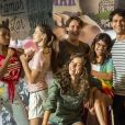 """Em """"Malhação - Toda Forma de Amar"""": trilha sonora tem IZA, Luan Santana e mais"""