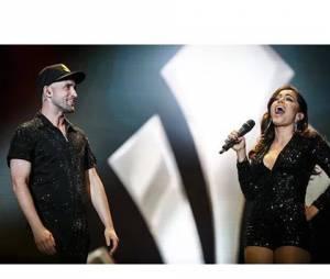 Anitta e Paulo Gustavo já são muito amigos antes do anúncio da apresentação do Prêmio Multishow 2019