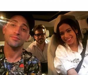 Anitta e Paulo Gustavo estarão no comando do Prêmio Multishow 2019
