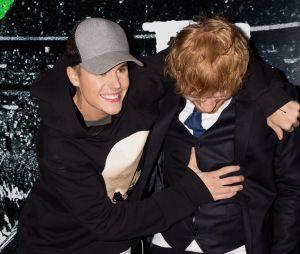 Se o feat. sair, esse será o retorno de Justin Bieber e Ed Sheeran com lançamentos após um bom tempo