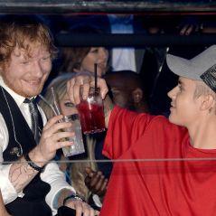 Justin Bieber e Ed Sheeran anunciam parceria misteriosa e estamos enlouquecidos aqui!