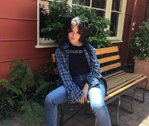 Camila Cabello ainda não sabe dizer quando seu novo álbum será lançado