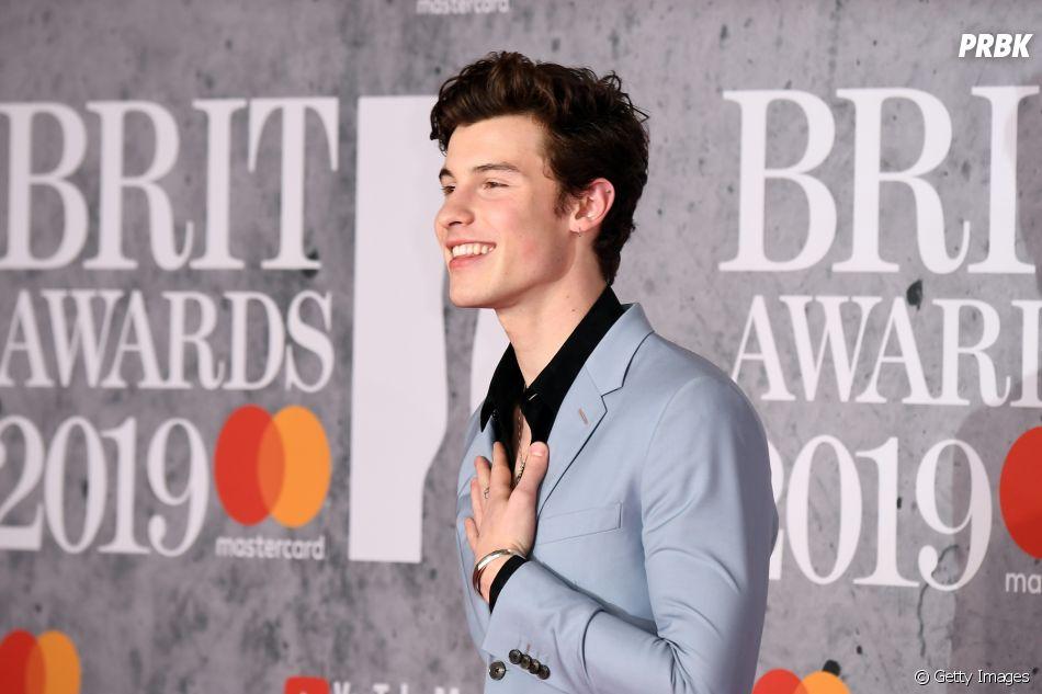 Shawn Mendes é um dos grandes nomes do Pop mundial atualmente