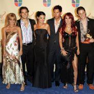 Dois integrantes do RBD vão fazer shows relembrando a banda e nós estamos tentando nos controlar